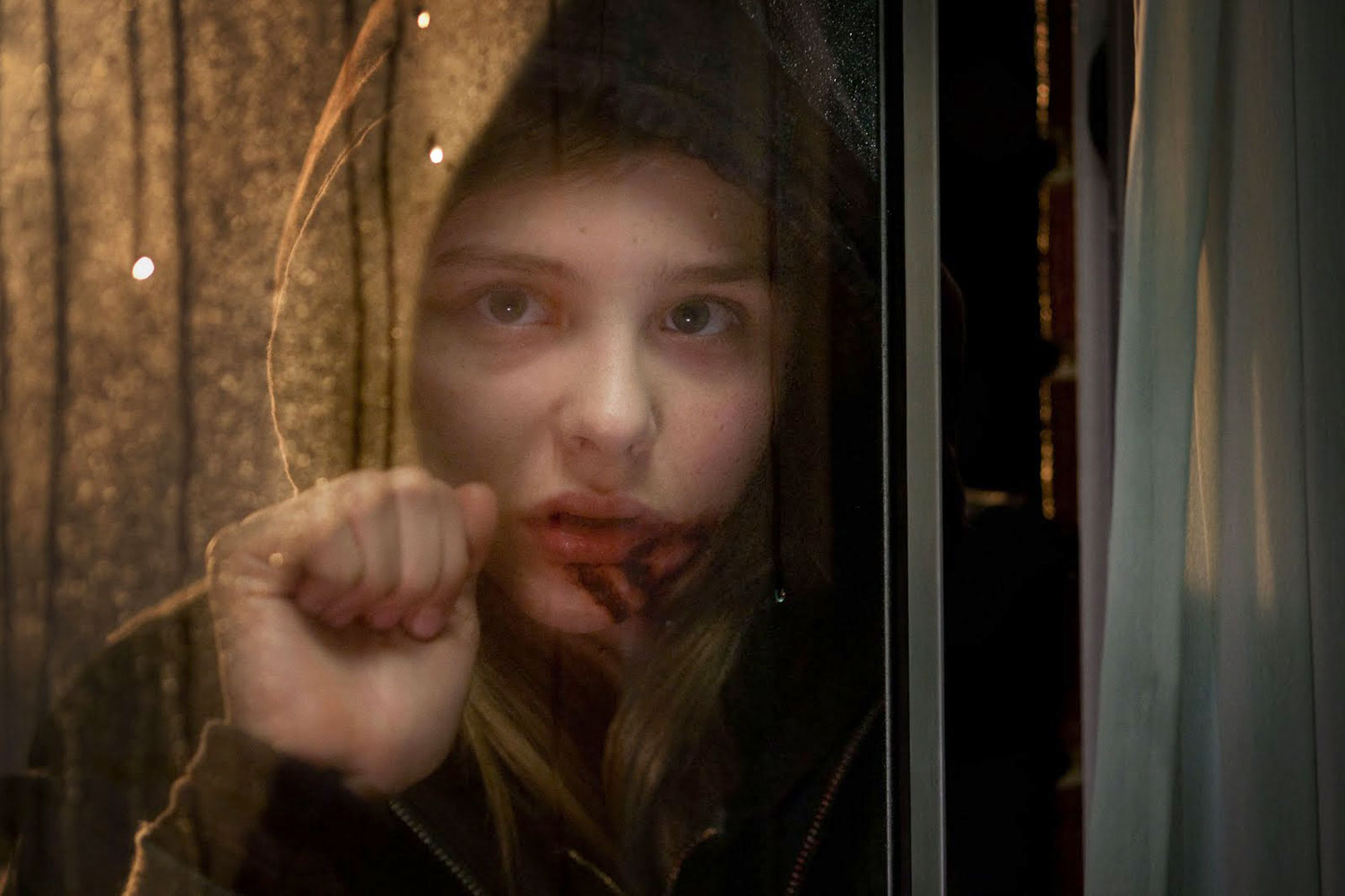 Sweden's Let The Right One In (Låt Den Rätte Komma In) is a romantic horror movie that Hollywood remade two years later with Let Me In. Both adaptations take place in the 1980s, with a 12-year-old bullied boy befriending a young female vampire. In the original version, however, the young vampire's gender is ambiguous, leaving […]