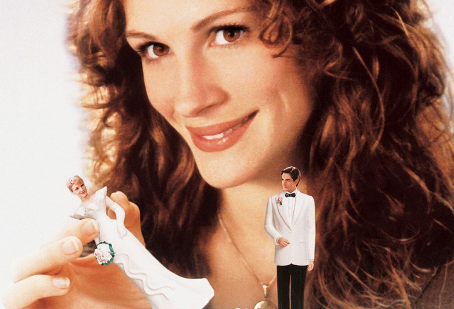 Childhood best friends Julianne and Michael (Julia Roberts and Dermot Mulroney) agree to marry each other if neither of them wed before turning 28. But less than a month before her 28th birthday he tells her he's getting married in four days – way to give her advance notice, Michael! To top it off, the […]