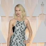 Naomi Watts: The paparazzi is 'tough'