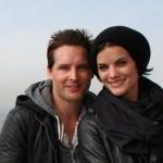 Twilight star Peter Facinelli engaged to Jaimie Alexander