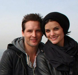 Peter Facinelli: I treat women with respect « Celebrity ...