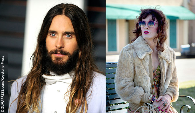 In 2013's Dallas Buyers Club, Jared Leto played a transsexual with HIV. For the role of Rayon, he dropped 30 pounds, waxed his entire body (ouch!) and shaved his eyebrows. He also worked on the register of his voice and spent a great deal of time in heels. But that's not all. Jared stayed in […]