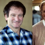 Robin Williams – Mrs. Doubtfire