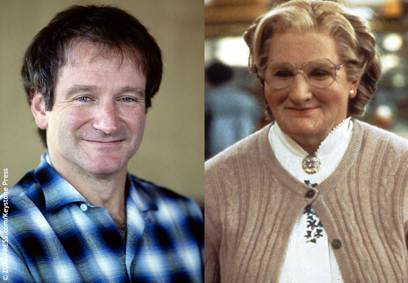 In Mrs. Doubtfire (1993), Robin Williams' transformation looked like a piece of cake, courtesy of a hilarious montage of character changes. The actual process, however, took nearly five hours every day with eight different stages of application. The mask was designed in pieces to allow for multiple facial expressions and then blended to look seamless. […]