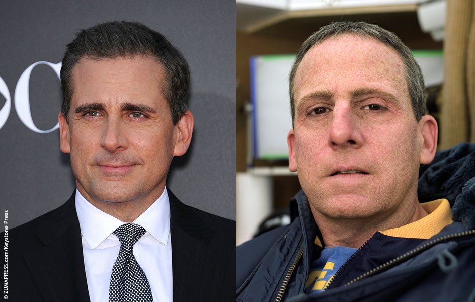 Steve Carell's transformation in Foxcatcher for his role as John du Pont was one of the most talked-about transformations in 2014, landing make-up artist Bill Corso an Oscar nomination. Steve wore prosthetics that covered his eye area and dentures and plumpers to change the shape of his mouth. He was given a more prominent nose, […]