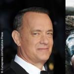 Tom Hanks – Cast Away