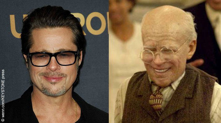 In 2008's The Curious Case of Benjamin Button, Brad Pitt plays a man born in his 80s who ages backwards. Unlike the other transformations on our list, this one is digital. For the first 52 minutes, Brad's head is computer generated by creating a digital puppet. Towards the end of the film, we get to […]