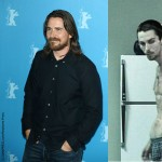 Christian Bale – The Machinist