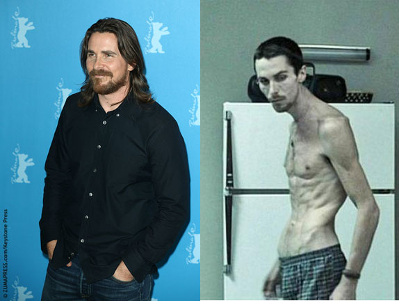 There's skinny and then there's skeletal. Christian Bale went to extremes for his role as Trevor Reznik in The Machinist (2004) by going on a diet of water, a cup of coffee and an apple – roughly a 275-calorie limit – every day for four months. He lost over 60 pounds, dropping to a shocking […]
