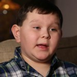 Boy believes he's a Hollywood reincarnate – watch the startling video!