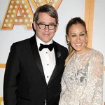Sarah Jessica Parker sells NYC property