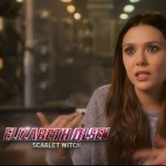 Avengers: Age of Ultron – Meet Quicksilver and The Scarlet Witch