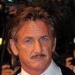 Sean Penn has affection for Madonna