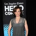 Sigourney Weaver says Jennifer Lawrence is 'brilliant'