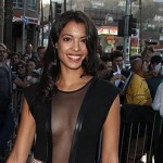 Stephanie Sigman joins Spectre