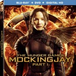 The Hunger Games: Mockingjay Part 1 on DVD – review