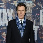 Will Ferrell doesn't care about his appearance