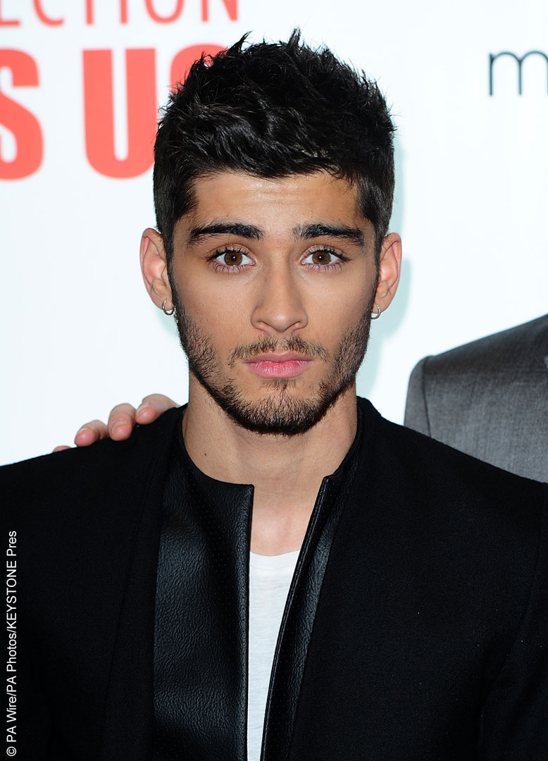 Zayn Malik Leaving One Direction After Cheating Rumors