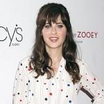 Zooey Deschanel: Pregnancy diets are a joke