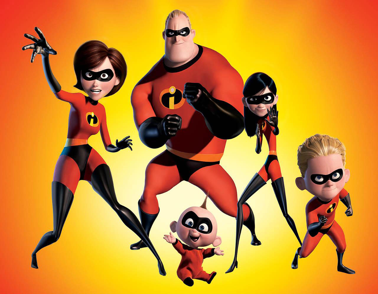 The animated movie The Incredibles definitely had to make the list. The family of four are undercover superheroes who try to have a normal life until their talents are needed to help save the world. It's original and will keep you laughing and thoroughly enjoying the characters. The plot is touching and unique, making for […]