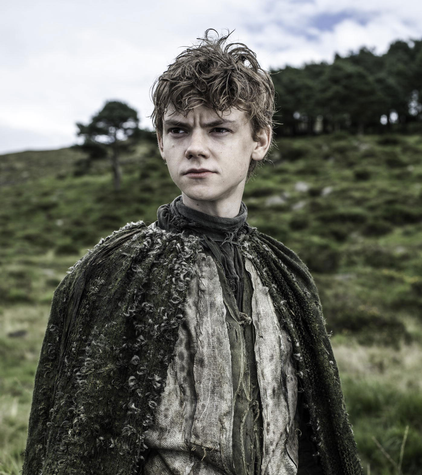 Jojen Reed joined Bran Stark and his party as they headed north but was killed by Wights (creatures above the wall) in the Season Four finale. He was only on the show for a short while but we liked him for helping Bran get to his destination.