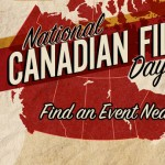 National Canadian Film Day on April 29