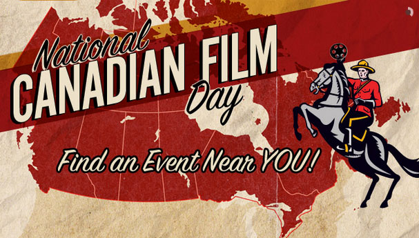 National-Canadian-Film-Day
