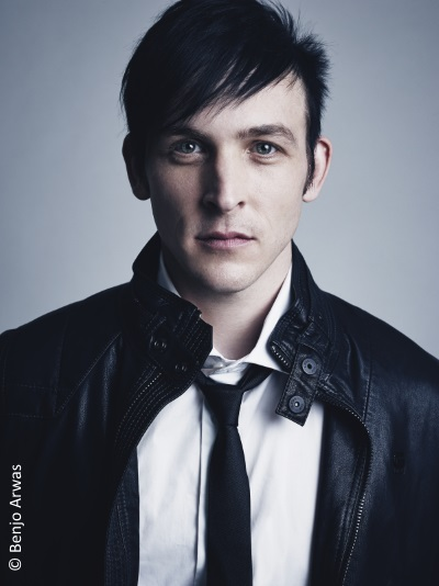 Robin Lord Taylor © Benjo Arwas Photography 2014