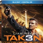 Taken 3 triples the action and drama