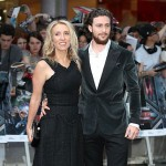 Aaron Taylor-Johnson talks 23-year-age difference in marriage