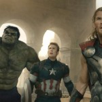 Avengers: Age of Ultron lives up to hype