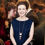 Carey Mulligan is terrified of singing