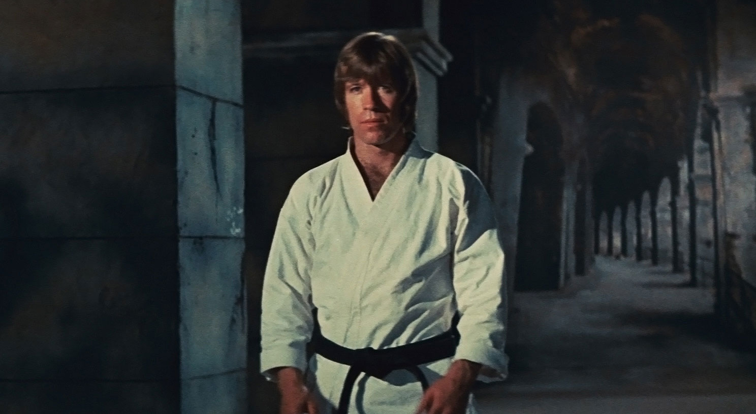 """Carlos Ray """"Chuck"""" Norris is known as possibly the toughest guy in existence. He is well established in martial arts and earned his black belt in Brazilian Jiu-Jitsu from the Machado family. Chuck made his movie debut in 1969 with The Wrecking Crew and was the star of the long-running CBS drama series Walker, Texas […]"""