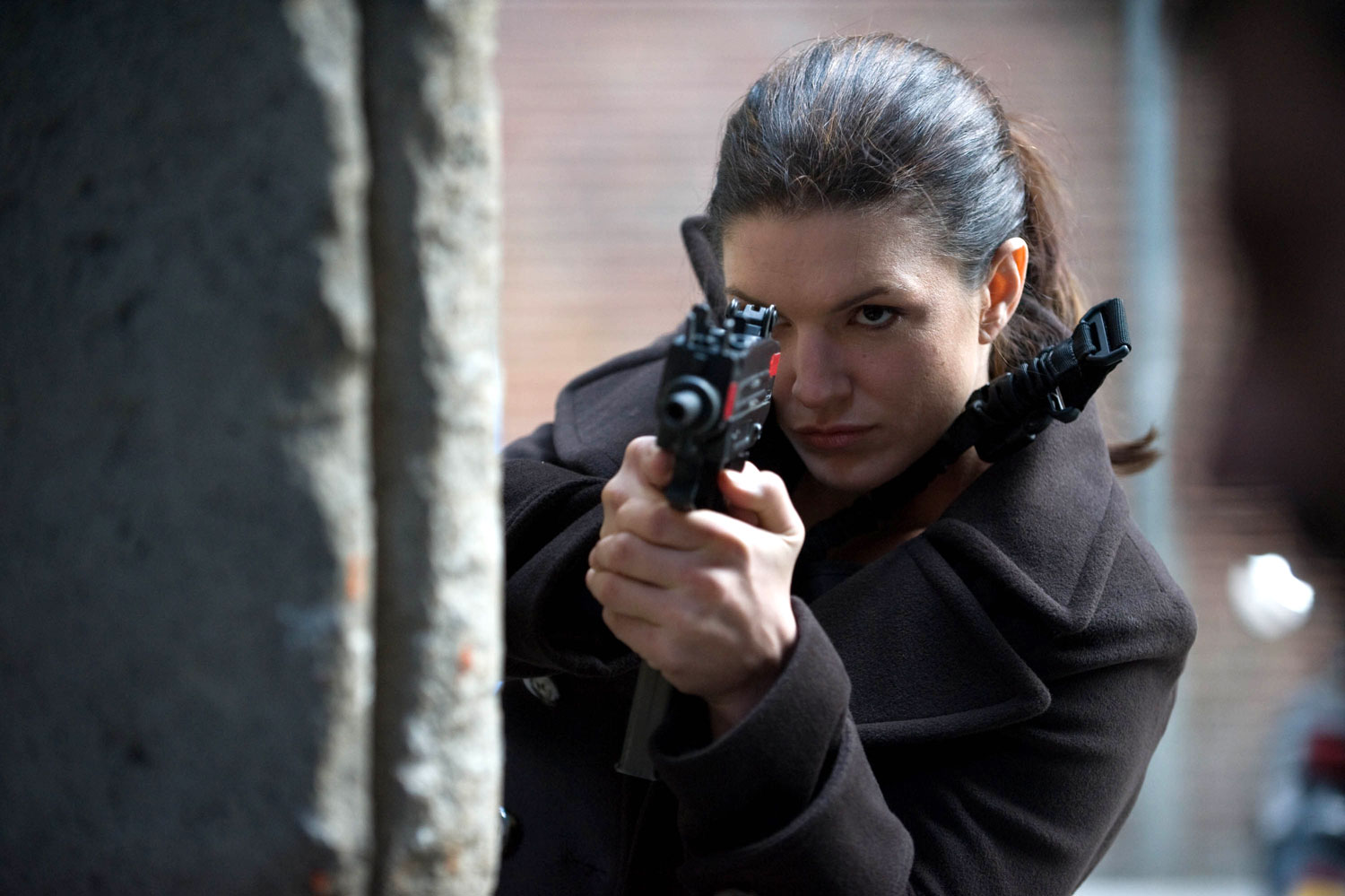 Gina Carano is no stranger to the aggressive world of athletics – her father was a backup quarterback for the Dallas Cowboys. From MMA to Hollywood, Gina made her big screen debut in 2011's Haywire. She starred in Fast & Furious 6 and has several other projects lined up. Her acting abilities aren't going unrecognized […]