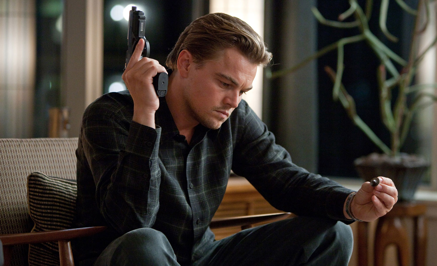 Inception has a cliffhanger ending, making a sequel plausible. Members of the cast are willing to sign on, but a sequel is unlikely at the moment. Director Christopher Nolan isn't opposed to the idea, but it's also not something he's given much thought to.