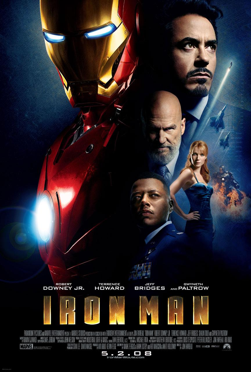 Iron Man was released in 2008 and Robert Downey Jr. stole the show. Robert brings humor and sarcasm to the character, making him one of your favorite superheroes of all time. The film mixes real issues like terrorism into the plot and keeps you highly entertained with lots of action, some romance and some very […]