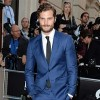 Jamie Dornan 'stalked' a woman