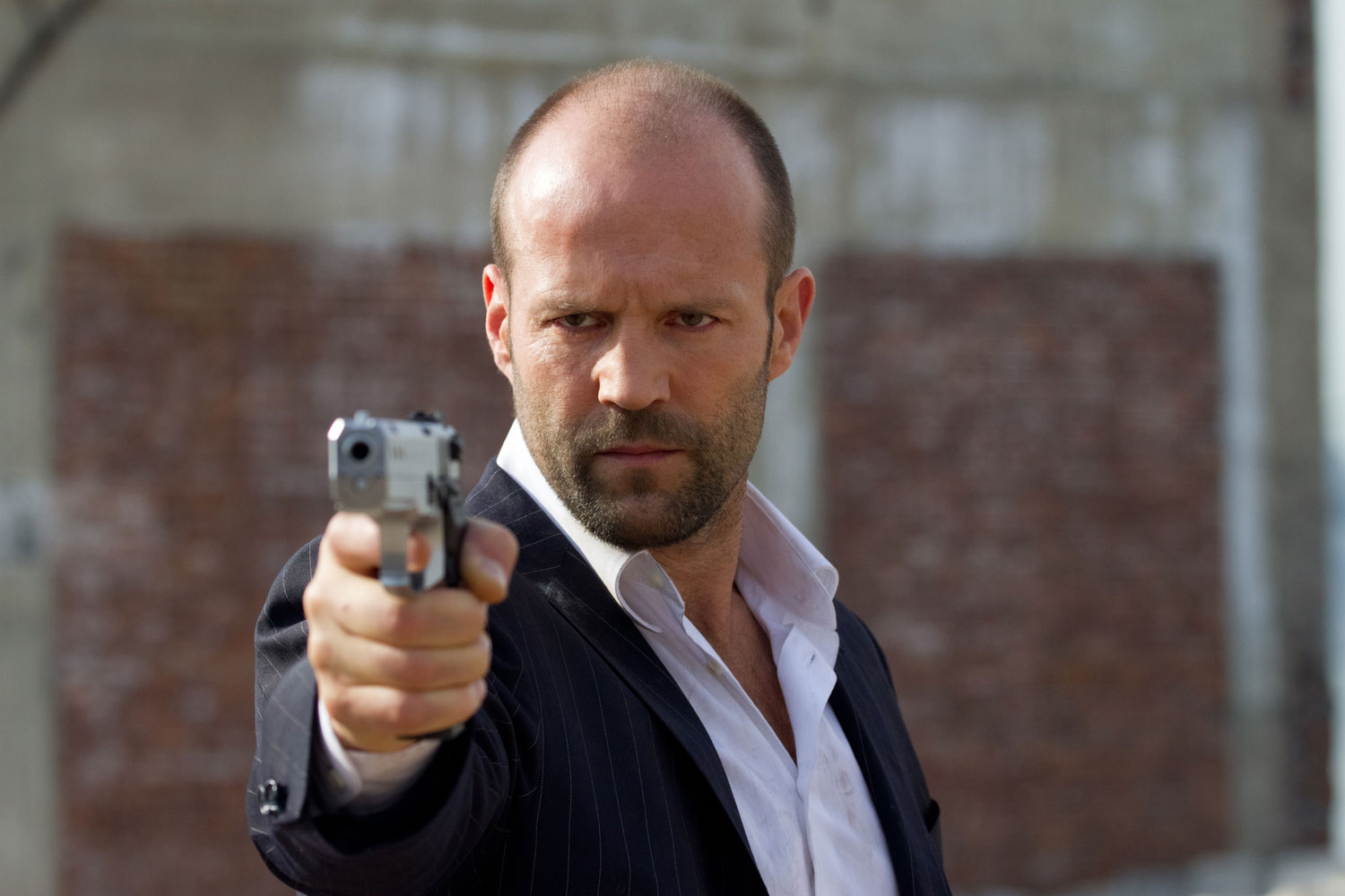 Jason Statham may be typecast as an antihero, but he wasn't always the bad boy actor. In his youth, he took martial arts, played football and was a diver. He was a member of Britain's National Diving Squad for 12 years before competing at the 1990 Commonwealth Games. While working as a model for French […]