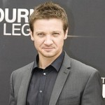 Jeremy Renner puts daughter first