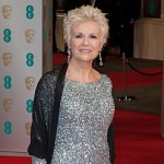 Julie Walters finds recycling theraputic