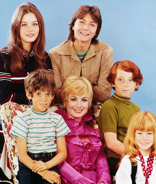The Partridge Family cast