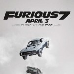 Furious 7 still on top at weekend box office