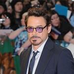 Robert Downey Jr's Generational honour