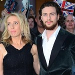 Aaron Taylor-Johnson recalls 'surreal' on-set moments with the Avengers