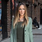 Sarah Jessica Parker's sex lie to son