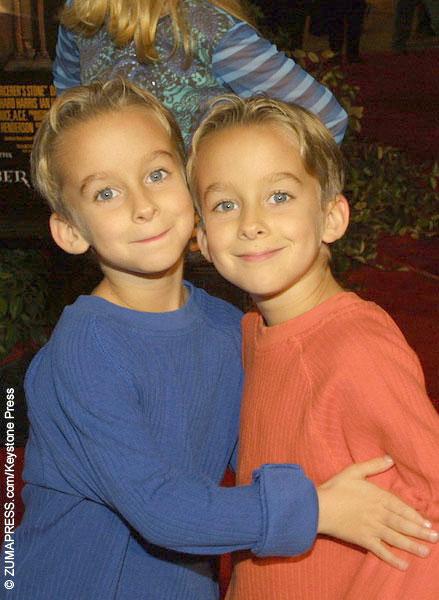 Sullivan and Sawyer Sweeten