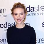 Scarlett Johansson recalls food struggle