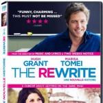 The Rewrite on DVD is a hidden gem worth a watch