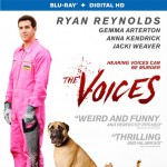 New on DVD – A Most Violent Year, The Voices and more
