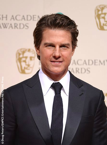 Tom Cruise is no stranger to being a spectacle in the headlines. He's an avid supporter of scientology, which seems to be a perpetual subject of controversy, and can we have a moment of silence to remember Oprah's couch? That will probably always be synonymous with Tom, right up there with Mission: Impossible.